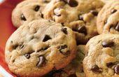 """Die weltweit besten """"Weiche"""" Chocolate Chip Cookies"""