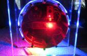 Craigs modernen RGB-LED-Uhr
