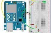IoT-Workshop: Lab 3 - Controlling Ausgabe mit Input