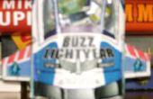 Buzz Lightyear Mini Replica (Toy Story)