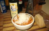 Wie erstelle ich ein tolles Bolognese-Soße-Rezept
