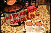 Mexikanische heiße Schokolade... und darüber hinaus!