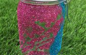 Glitter Glas