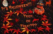 Halloween Foto-Wettbewerb von PhotoStudioSupplies