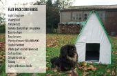 Flachgehäuse: Dog House (kleine bis mittlere)