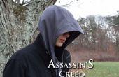 Assassins Creed inspirierte Motorhaube