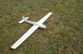 Wie erstelle ich RC Flugzeug