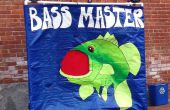 Bass Master 3000 Karneval Spiel
