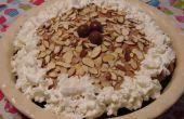 Boardwalk Malted Milk-Marshmallow Creme Pie