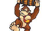 Fass Donkey Kong