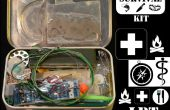 Umfassende Altoids-Survival-Kit