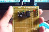 Wie zu machen und die Arduino als Isp für ein ATtiny 45/85