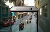 Wie man tolle Fotos mit dem Smartphone zu nehmen