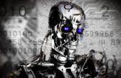 Gewusst wie: der perfekte Roboter zu bauen
