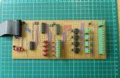 Praktische Schaltung bauen mit Lochrasterplatine