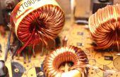 DIY Elektromagneten aus Müll machen es sich selbst in wenigen Schritten