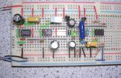 Elektronik-Projekte: Ständig aktuelle Stromversorgung mit Pulsweitenmodulation