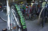 Revolution - Bike Stempel