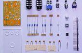 Arduino UNO Gitarrenpedal - Open Hardware.