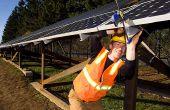 DIY Home Solar: Planung einer Solaranlage (Leitfaden für Anfänger)