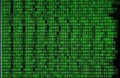 Aktivitäten im Editor: die Matrix