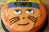Naruto-Kuchen