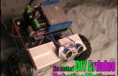 (Weiteres) DIY Arduino Robotik Platform-A Roboter Chassis Ersatzteile