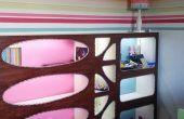 Farbenfrohe Zimmer Update