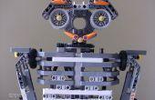 Mensch-Roboter mit Lego NXT