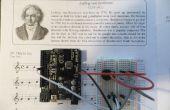 Ode zur Freude und andere klassische Musik mit Arduino spielen