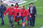 Gewusst wie: verhindern Verletzungen während der Teilnahme an Sport