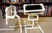 PVC-Kindle Fire und Tablet-Halter