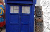 Arzt, die TARDIS Modell