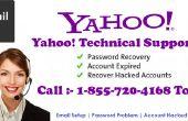 Gewusst wie: Ändern des Kennworts Yahoo leicht?