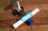 LEGO Flugzeug (sehr einfach zu erstellen.)