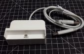 FreeAgent Go Dock USB Micro-B Umwandlung