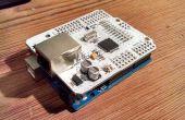 Arduino Ethernet Webserver (gehackt)