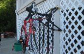 Fahrrad Montageständer - Ultra billig
