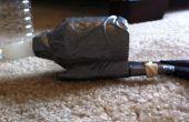 Anlage für meine einfache und günstige Airsoft Gun!