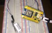 IoT - Arduino-NodeMCU ESP-12 ESP8266 - EN