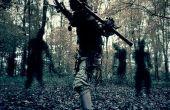 Wie Überleben Zombie Invasion