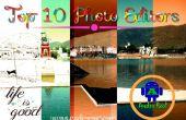 Top-10-Qualität-Foto-Editor-app für Android