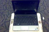 Laptopständer hergestellt von Dell Mini 10 Fall