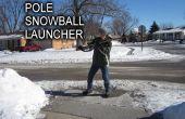 Snowball Launcher Pol