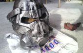Wie erstelle ich eigene Fallout 3 Helm zu stützen!