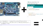 Intel Edison Arduino seriell zu Host Prozess serielle Kommunikation