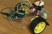 Arduino Bluetooth RC Auto w / elektronisches Bremssystem