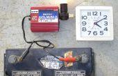 Einfach Test von Ampère-Stunden Batteriekapazität