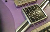 VOLVO-Gitarre-Projekt