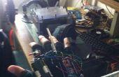 Drahtlose Glove-Controlled elektrische Mountainboard: An Analysis
